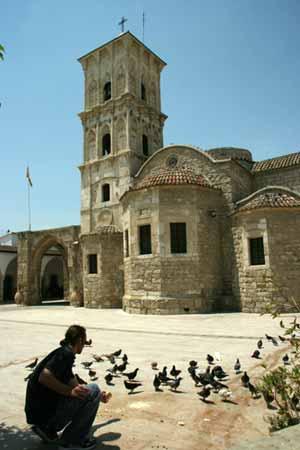 Кипр – остров духовности