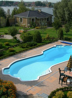 Сложности с бассейнами