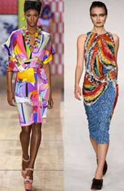 Модное событие сезона