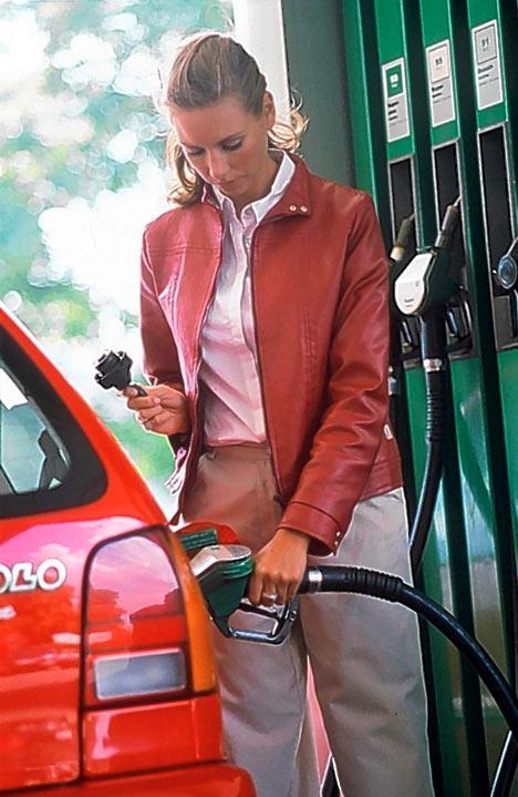 Бензин подешевеет