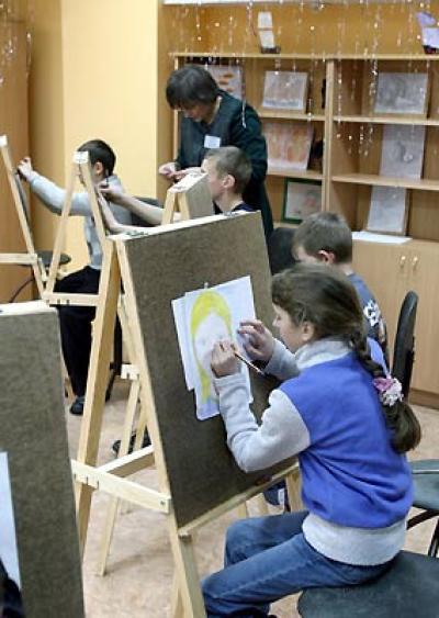 Искусство одинаково близко всем городам Кипра