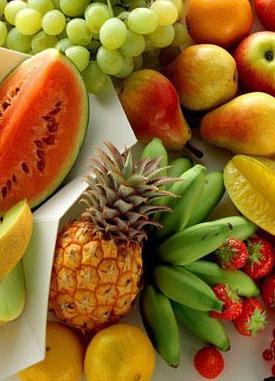 Фрукты и овощи теперь доступны и по воскресеньям
