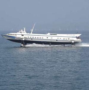 Кипр стал привлекательнее для судоходных компаний