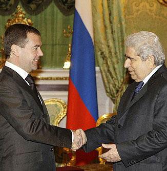 Кипр-Россия-дружба