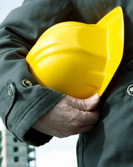 Кризис сказался на строителях