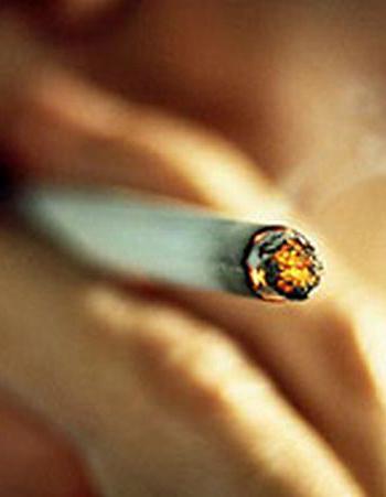 Киприоты и сигареты