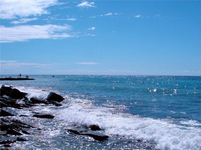 Средиземное море станет солонее