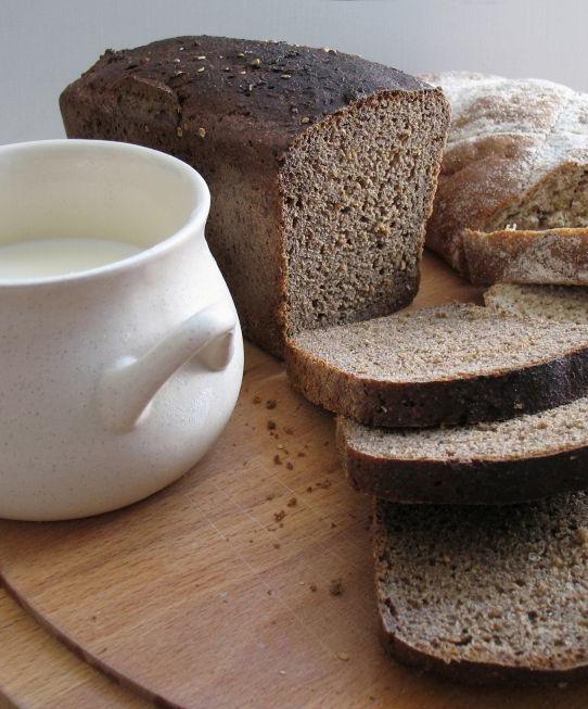 Хлеб и молоко должны быть доступны всем