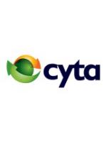 Скандал в компании CYTA