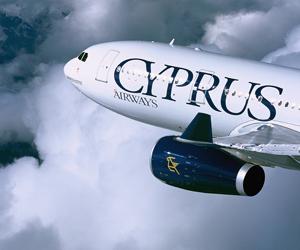 Новый самолет СА