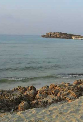 Кипрские пляжи – самые лучшие в Европе