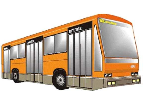 Общественный транспорт: быть или не быть?