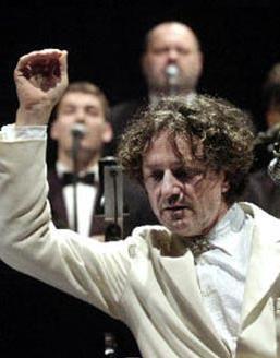 Концерты Горана Бреговича