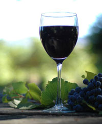 Лимассол отмечает фестиваль вина Коммандария