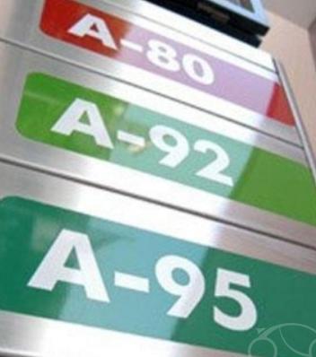 Беспрецедентное повышение цен на топливо