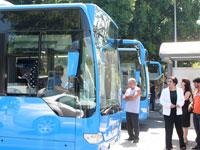 Новая эра в транспортной системе Кипра