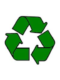 Recycling – наше все