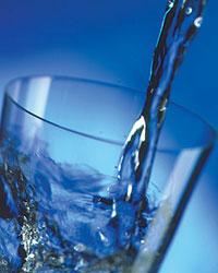 Вода, вода…
