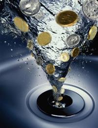 В новом году вода станет дороже