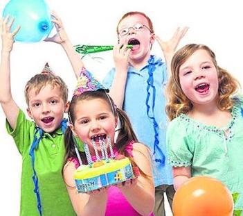 Скоро Детский праздник