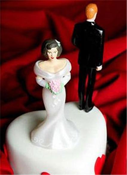Развод с иностранцем на Кипре