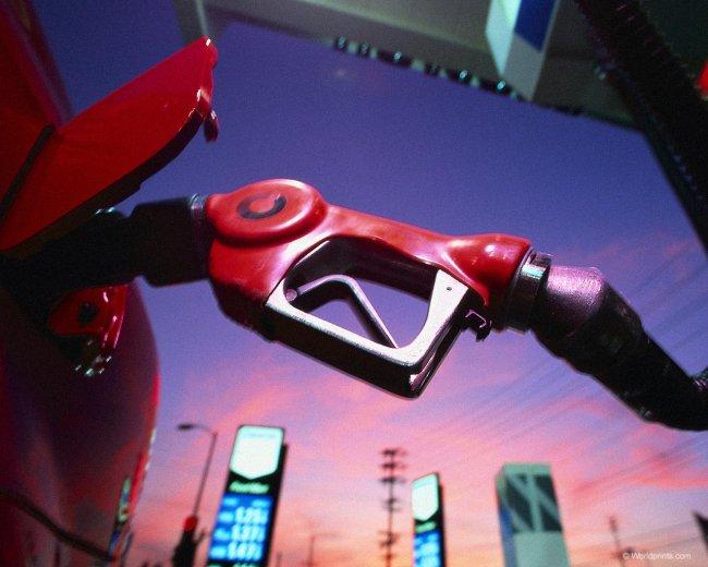 Бензин стал дешевле
