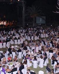 Гала-вечер «Кипр – Россия»