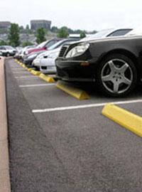 Новые парковки