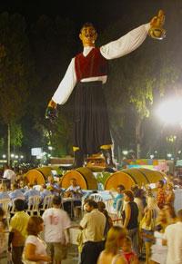 Программа Винного фестиваля-2010