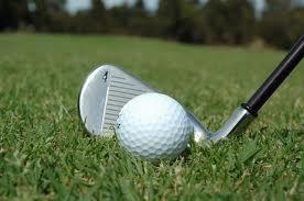 Поиграем в гольф!