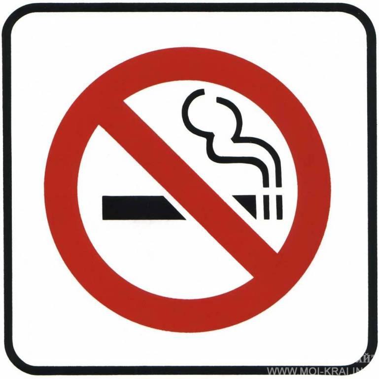 Курению – НЕТ!